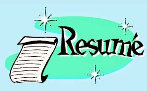 Work Experience on a Resume: Job Description Bullets that